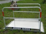 johnny servis mobilni toalety oploceni lavka1